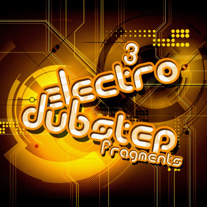 Pulsed Records Electro and Dubstep Fragments Vol.3 WAV-MAGNETRiXX