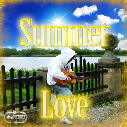 Loopstarz Summer Love ACiD WAV MiDi-MAGNETRiXX