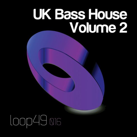 Loop 49 UK Bass House 2 WAV-MAGNETRiXX