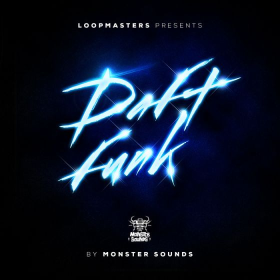 Monster Sounds Daft Funk MULTiFORMAT