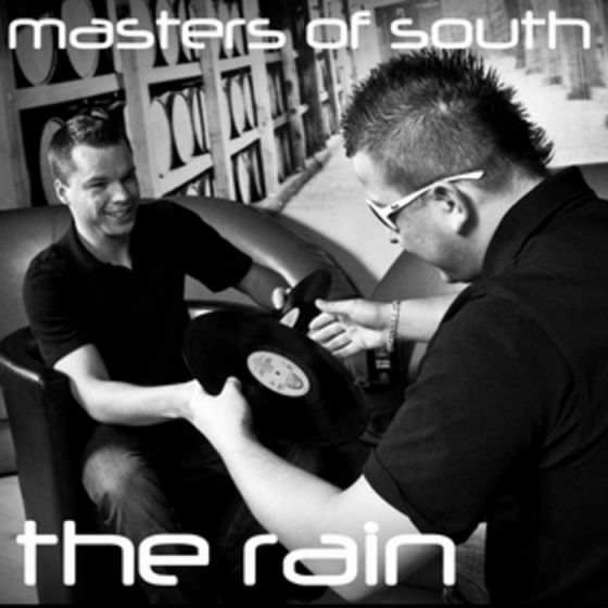 Masters Of South - The Rain [Remix Pack] WAV/MiDi