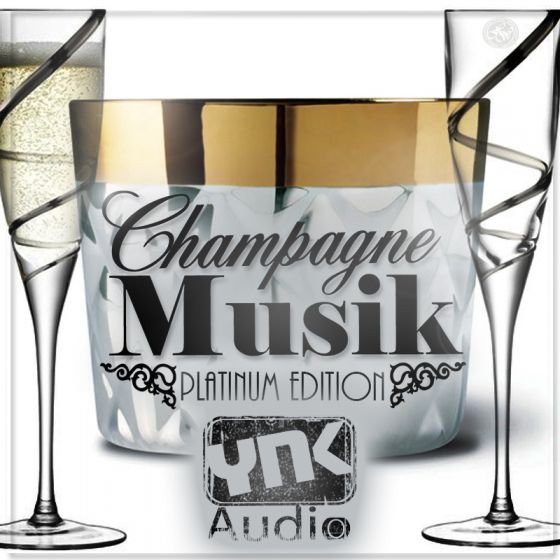 YNK Audio Champagne Musik Platinum Edition MULTiFORMAT-MAGNETRiXX