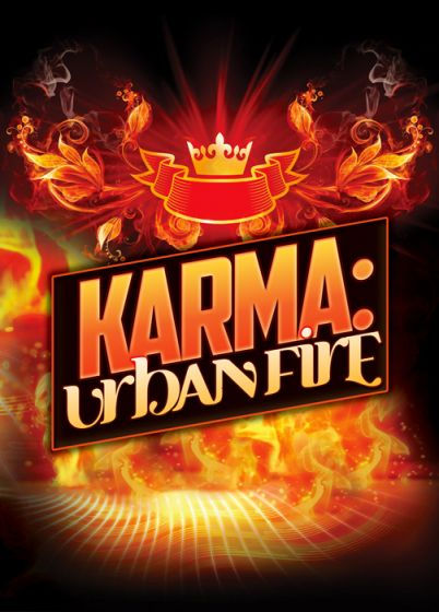 Big Fish Audio Karma Urban Fire MULTiFORMAT-MAGNETRiXX