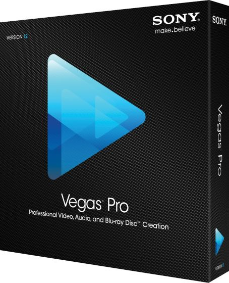 Sony Vegas Pro 12.0 Build 714 x64 Incl Keygen-DI