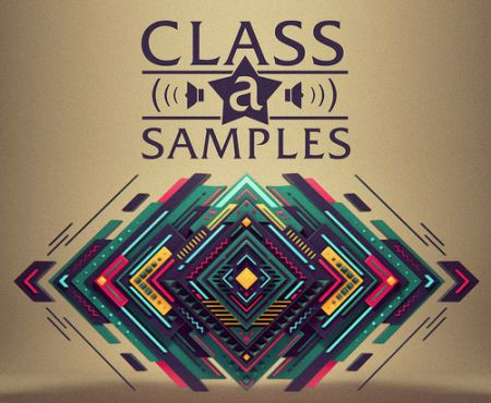 Class A Samples Total House Drums WAV-MAGNETRiXX