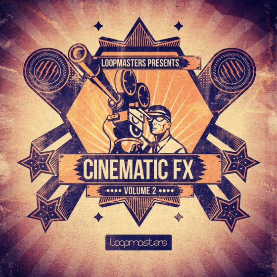 Loopmasters Cinematic Fx Vol.2 MULTiFORMAT-MAGNETRiXX