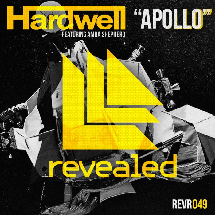 Hardwell feat. Amba Shepherd - Apollo [Ableton Remake]