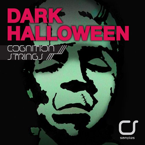 Cognition Strings Dark Hallowen WAV-MAGNETRiXX