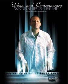 Gospel Musicians Urban and Contemporary Worship Extreme TUTORiAL