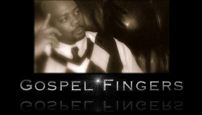 Gospel Fingers Progressive Movements TUTORiAL