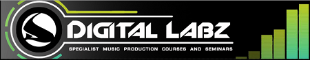 Digital Labz PEDESTRIAN Inspiration & Creativity for Electronic Producers