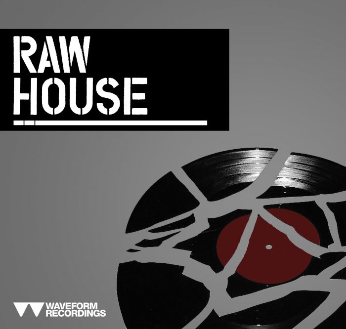 Waveform Recordings Raw House WAV-MAGNETRiXX