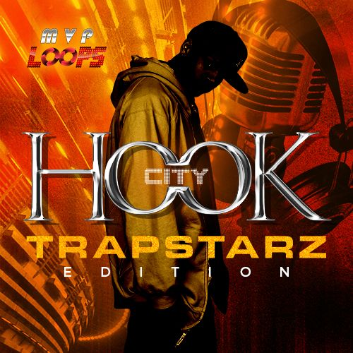 MVP Loops Hook City Trapstarz Edition WAV MiDi-MAGNETRiXX