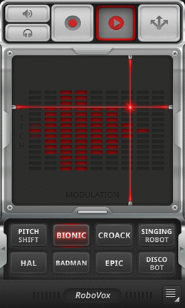 mikrosonic RoboVox Voice Changer Pro v1.7.0 ANDROID READNFO-BERRYBOMBPDA