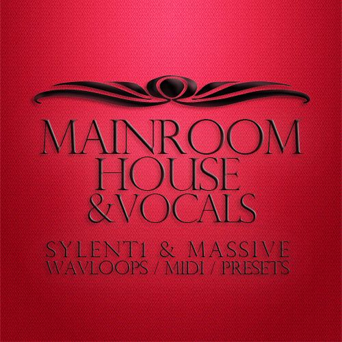 Samples To Pro Mainroom House and Vocals WAV MiDi Synth Presets-MAGNETRiXX