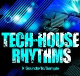 Sounds To Sample Tech House Rhythms WAV-MAGNETRiXX