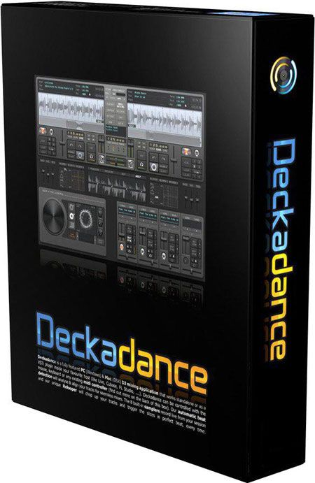 Image Line Deckadance DVS Edition v2.43 WiN/MAC-UNION
