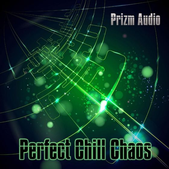 Prizm Audio Perfect Chill Chaos WAV REX2-MAGNETRiXX