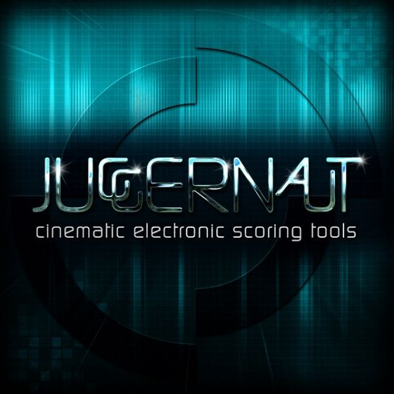 Impact Soundworks Juggernaut Cinematic Electronic Scoring Tools WAV-MAGNETRiXX