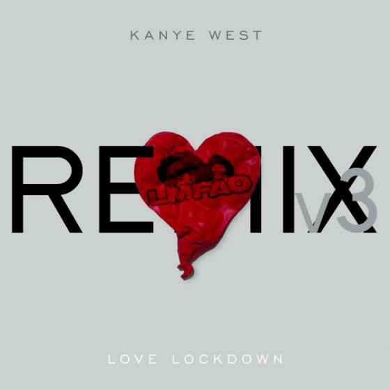 Kanye West - Love Lockdown (Remix Stems)