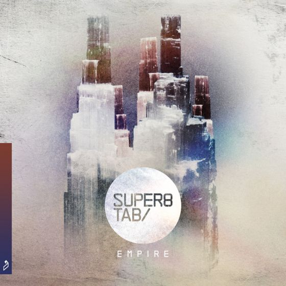 Super8 & Tab - Empire(Vocal Stem Dry)