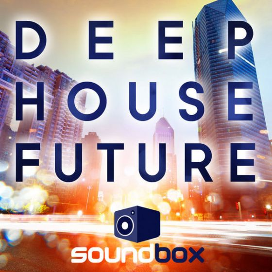 Soundbox Deep House Future WAV-MAGNETRiXX
