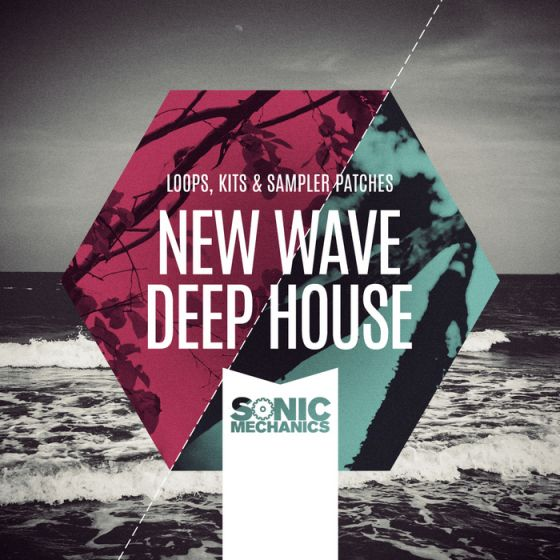 Sonic Mechanics New Wave Deep House MULTIFORMAT-MAGNETRiXX