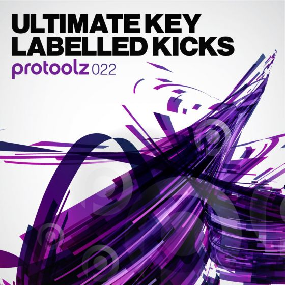 Protoolz Ultimate Key Labelled Kicks WAV-MAGNETRiXX