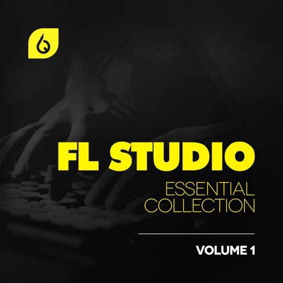 Freshly Squeezed Samples FL Studio Essential Collection Volume 1 FLP FST WAV-MAGNETRiXX