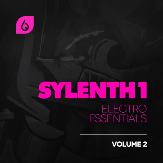 Freshly Squeezed Samples Sylenth1 Electro Essentials Volume 2 MiDi FXB-MAGNETRiXX