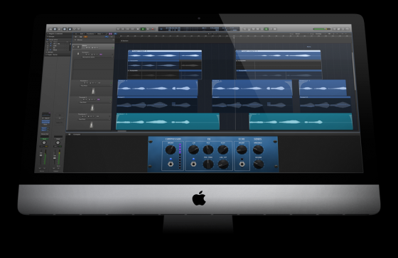 Apple Logic Pro X 10.0.4 MacOSX REPACK-MATRiX