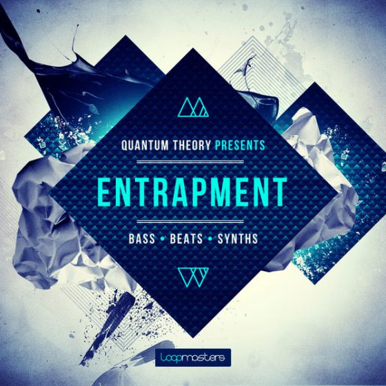 Loopmasters Quantum Theory Entrapment MULTiFORMAT-MAGNETRiXX