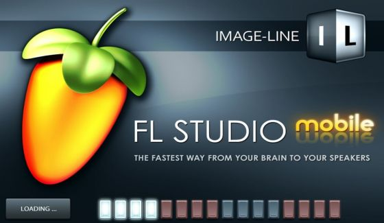 FL Studio Mobile v1.2.1 for Android