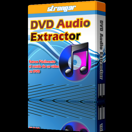 DVD Audio Extractor v7.1.3-LAXiTY