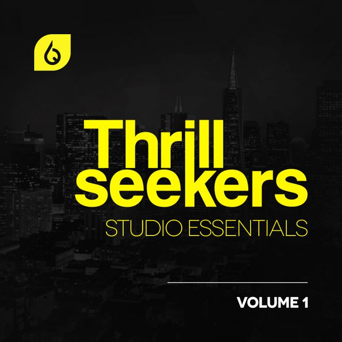 Freshly Squeezed Samples The Thrillseekers Studio Essentials Vol.1 WAV-MAGNETRiXX
