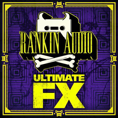 Rankin Audio Ultimate FX WAV-MAGNETRiXX