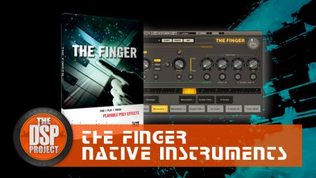 Native Instruments The Finger R2 v1.3.0 Update-R2R