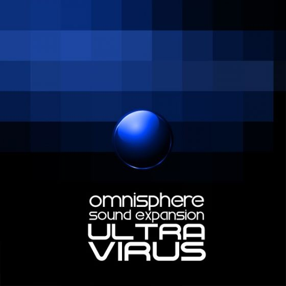 Plughugger UltraVirus for Omnisphere