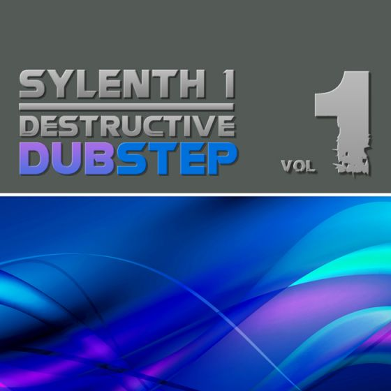 Pulsed Records Destructive Dubstep For Sylenth Vol.1-MAGNETRiXX