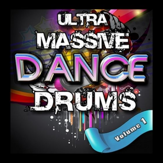 Platinum Audiolab Ultra Massive Dance Drums MULTiFORMAT-MAGNETRiXX