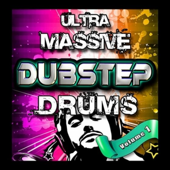 Platinum Audiolab Ultra Massive Dubstep Drums MULTiFORMAT-MAGNETRiXX