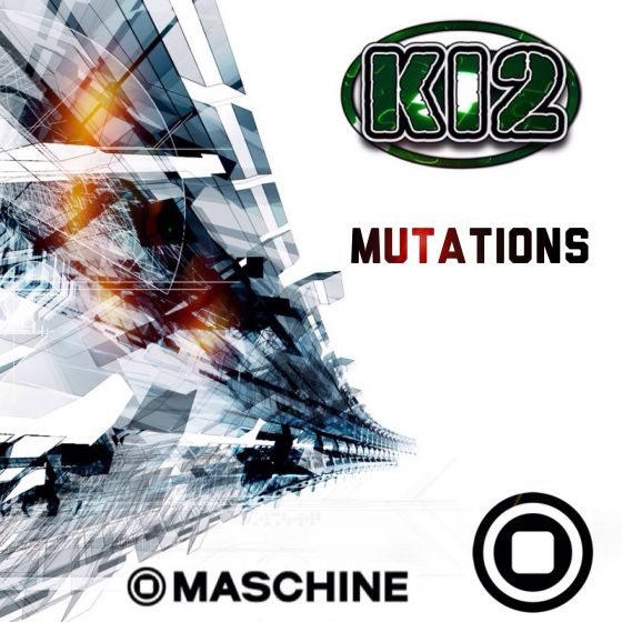Ki2 MUTATIONS Maschine Pack WiN/MAC