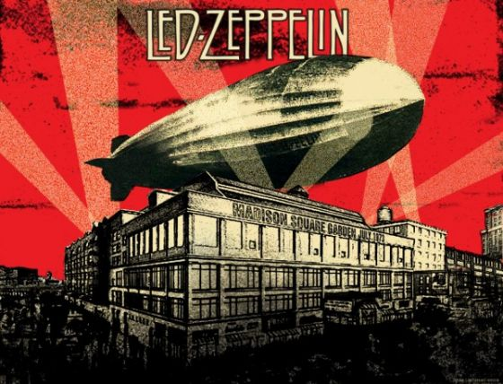 Led Zeppelin - What Is and Should Never Be MULTITRACK FLAC MP3