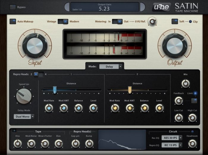 u-he Satin v1.0.READ NFO-R2R