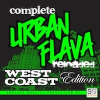 So Effective Complete Urban Flava Reloaded West Coast Edition WAV-MAGNETRiXX