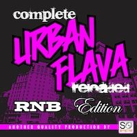 So Effective Complete Urban Flava Reloaded RnB Edition WAV-MAGNETRiXX