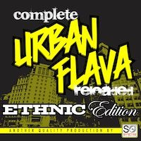So Effective Complete Urban Flava Reloaded Ethnic Edition WAV-MAGNETRiXX