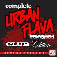 So Effective Complete Urban Flava Reloaded Club Edition WAV-MAGNETRiXX