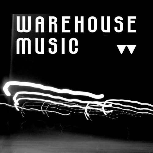 Waveform Recordings Warehouse Music WAV-MAGNETRiXX