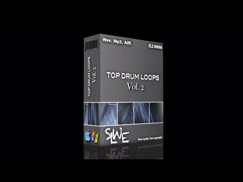 Soundlikewhatever.com Top Drum Loops WAV/AiFF/MP3